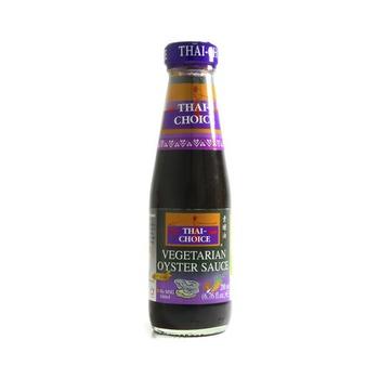 Thai Choice Vegetarian Oyster Sauce 200 ml