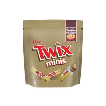 Twix Mini 200g