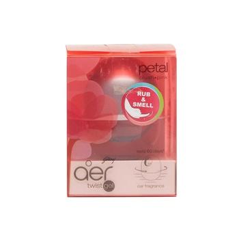 Godrej Aer Twist Petal Crush Pink 45ml