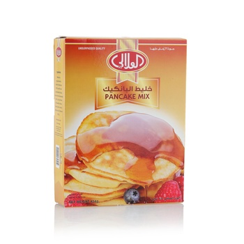 Al Alali Pancake Mix 454g