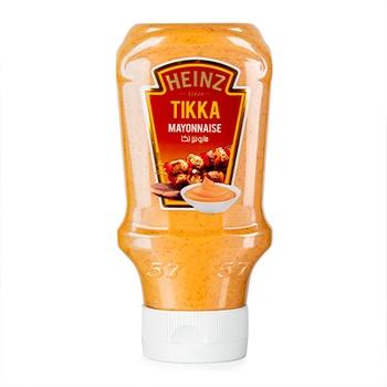 Heinz Spicy Tikka Masala Mayonaise 400ml