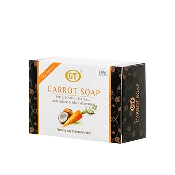 Gt Carrot Soap 120g
