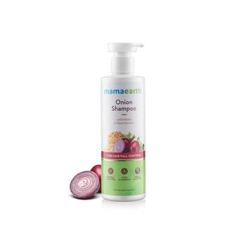 Mamaearth Onion Shampoo 250ml