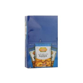 Goodness Foods Cashew Black Pepper - 12X20g