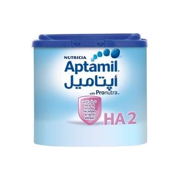 Aptamil Ha 2 400g