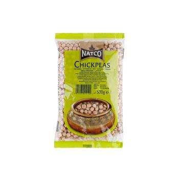 Natco Chick Peas 500g