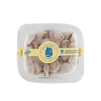 Caravella Dumplings With Beef