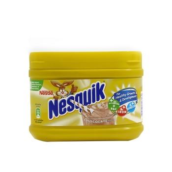 Nestle Nesquik Chocolate Powder 300g