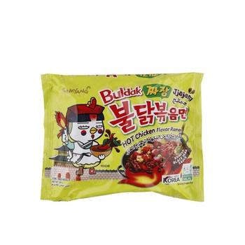 Samyang Hot Chcken Flavor Noodle Jjajang 140g