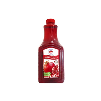 Al Ain Dairy Pomegranate Nectar No Added Color 1.8ltr