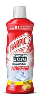 Harpic Bathroom Cleaner Lemon 1L