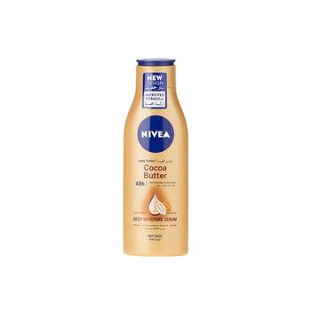 Nivea Body Lotion Cocoa Butter 250ml
