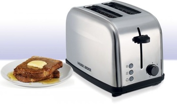 Black & Decker Toaster- ET222-B5