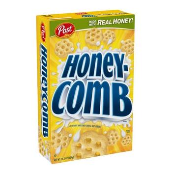 Post Honeycomb 12.5 OZ