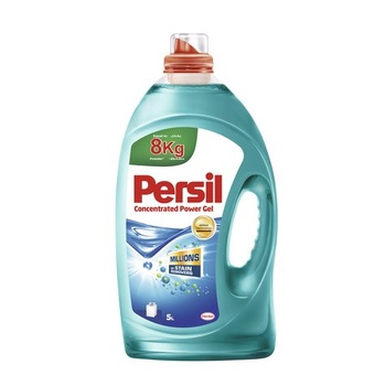 Persil Top Loading Gel 5 ltr