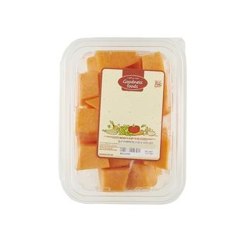 Goodness Food Pumpkin Cubes 500g