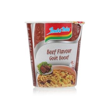Indomie Cup Noodles Beef 60g