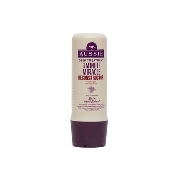 Aussie Treatmt 3Minutes Miracle Conditioner 250ml