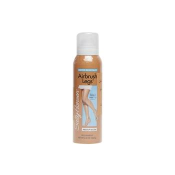 Sally Hansen Airbrush Legs Leg Makeup Medium Glow 4.4 oz