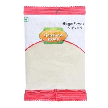 Goodness Foods Ginger Powder 100g