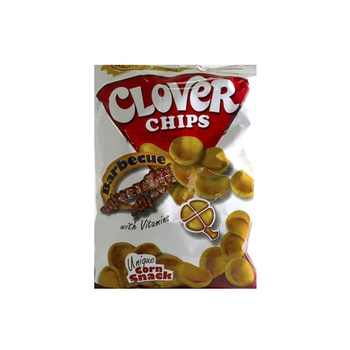 Leslies Clover Chips 85g