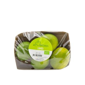 Limes Organic