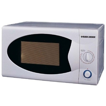 Black & Decker Microwave Oven 20Litre - MY2000P