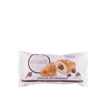 Bauli Croissant Chocolate 50gm