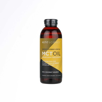 Ketoscience Ketogenic MCT Oil 425gm