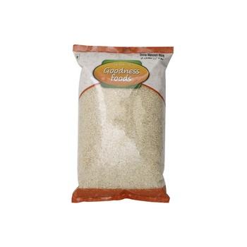 Goodness Foods Sona Masoori Rice 2 kg