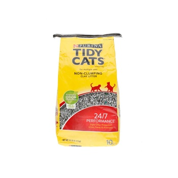 Tidy Cats24/7 Conventional 10lb