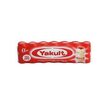 Yakult  Milk Drink  7 x 65ml