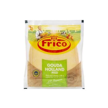 Frico Gouda Cheese Plain Cut Mild