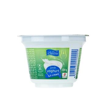 Al Rawabi Yoghurt 170g
