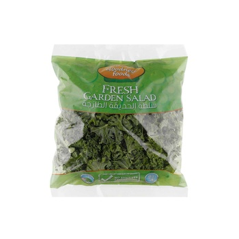 Goodness Foods Kale Cuts 200g