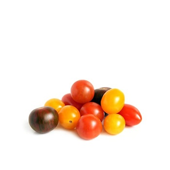 Tomato Cherry Mix 250g Organic