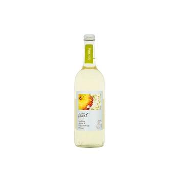 Tesco Finest Cox Apple & Elderflower Crush 750ml