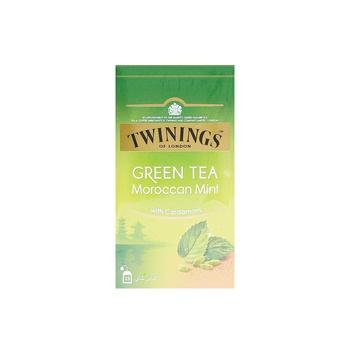 Twinings Moroccan Mint Tea 25's