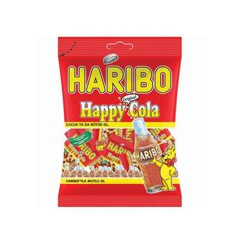 Haribo Jelly Happy Cola Minis200g
