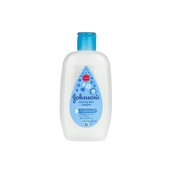 Johnsons Baby Cologne Morning Dew 200ml
