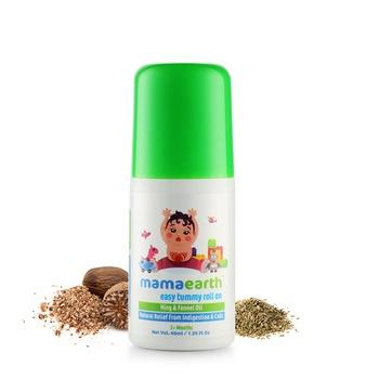 Mamaearth Easy Tummy Roll On 40ml