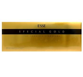 Esse Cigarettes Special Gold 200s