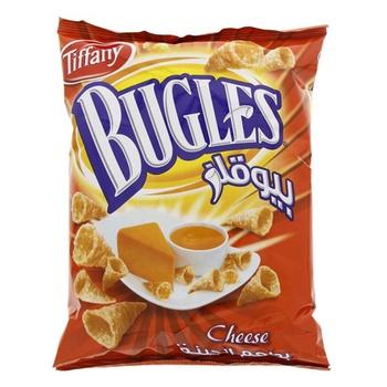 Tiffany Buggles 2X90g