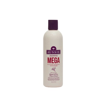 Aussie Shampoo Mega For Everyday Cleaning Hair 300 ml