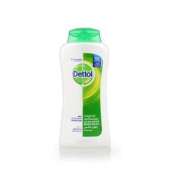 Dettol Anti-Bacterial Body Wash Original 250ml