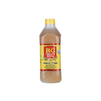 RG Gingelly Oil  500 Ml