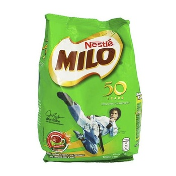 Nestle Milo Tonic Food Drink 600g