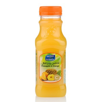 Almarai Juice Pineapple Orange 300ml