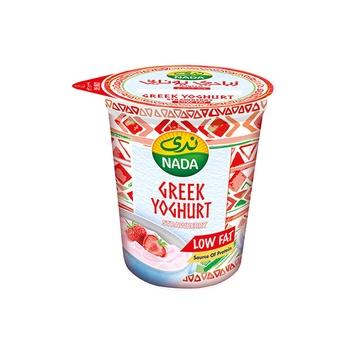 Nada Greek Yoghurt Straw 360g