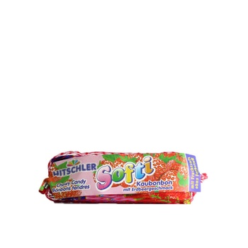 Hitschler Softi Chewy Candy 100g